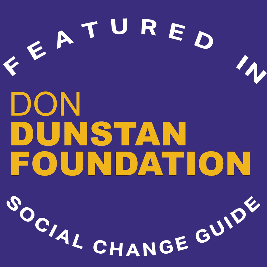 Featured in the Don Dunstan Social Change Guide