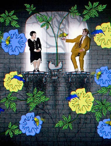The Magic Flute  image