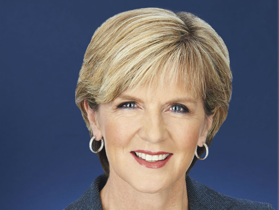 The Hon Julie Bishop MP.jpg